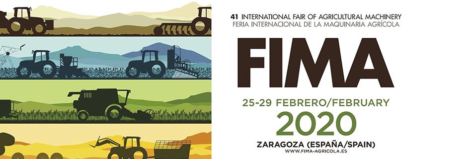 Dansk fællesstand på FIMA - Sydvesteuropas største messen for agroindustri