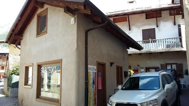 Ufficio a Vigolo Vattaro