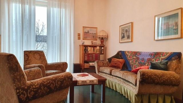 Quadrilocale in zona residenziale di Bolzano