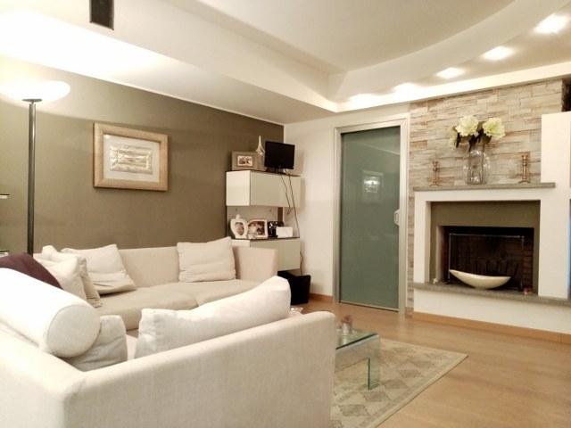 Meraviglioso appartamento su due livelli con ingresso indipendente