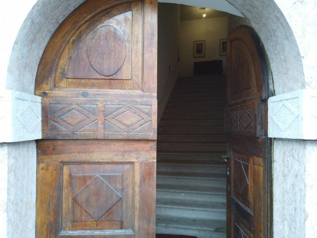 Immobile di prestigio in vendita - ideale per le tue vacanze nella storia del Trentino