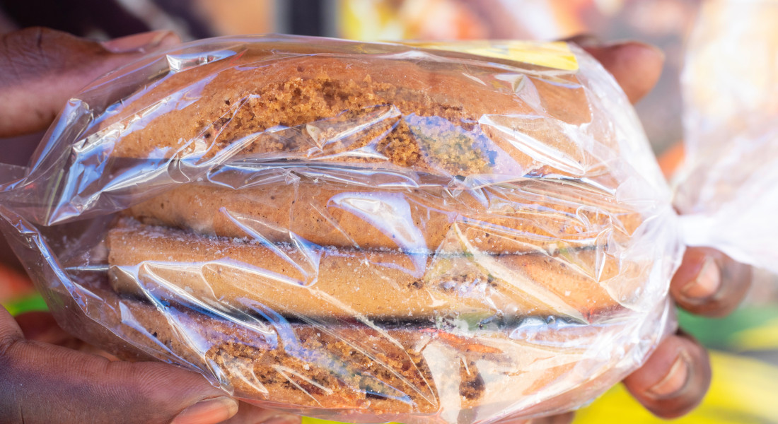 Digital Masterclass: sustainable plastic packaging for food