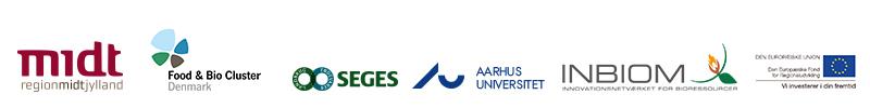 Bioøkonomiske muligheder i græsprotein, biogas og biomasser