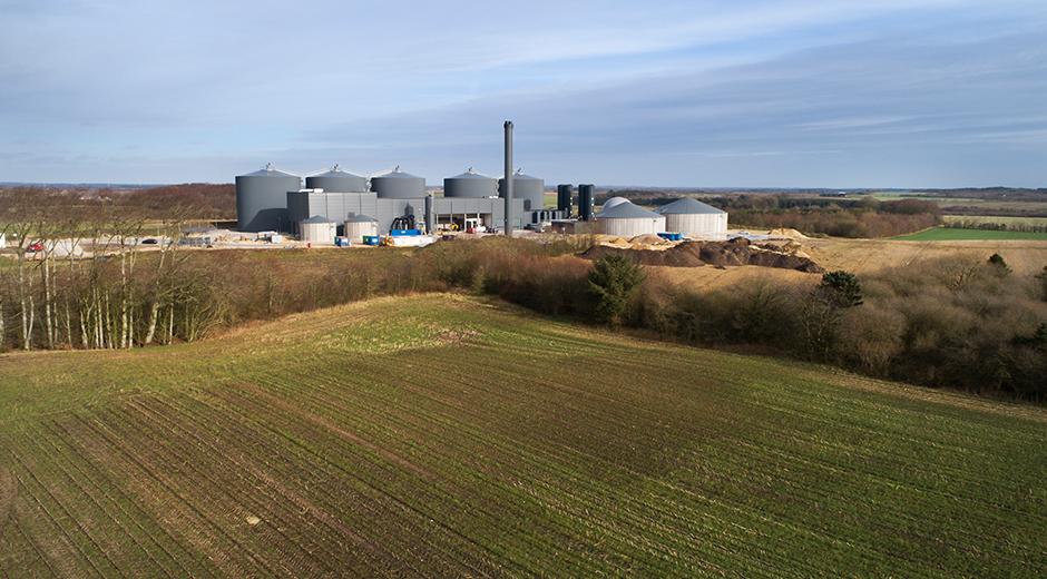Temadag om gødningskvaliteten af afgasset biomasse