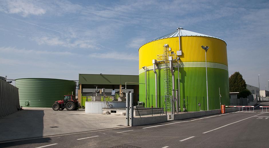 Netværksmøde Danish Export - Bioenergy