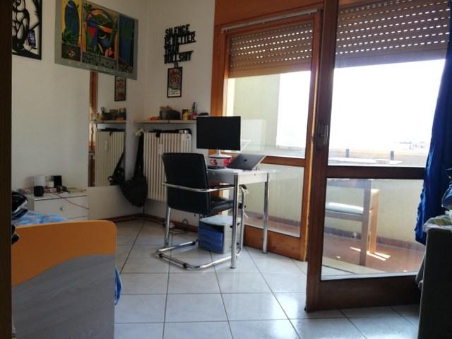 Spaziosa stanza in zona Trento sud - via Alcide Degasperi