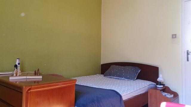 Spaziosa stanza singola a due passi dal centro