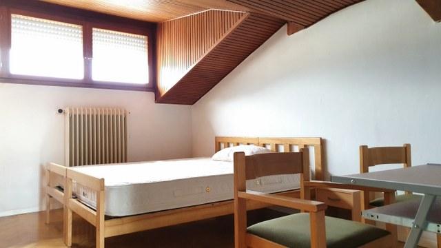 Spaziosa stanza singola a due passi dalle pricipali facoltà del centro