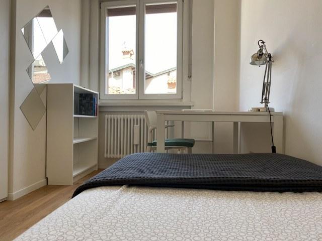 Comoda stanza singola in centro Trento