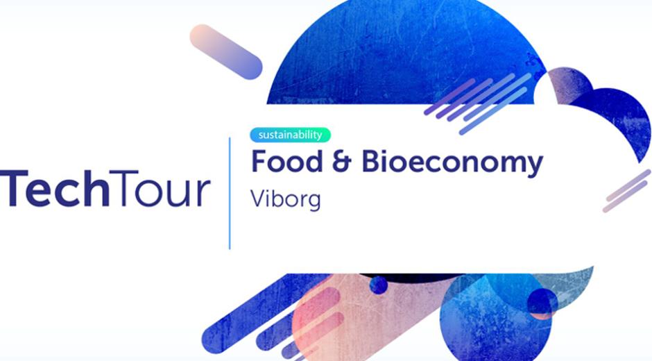 Tech Tour Food & Bioeconomy 2020